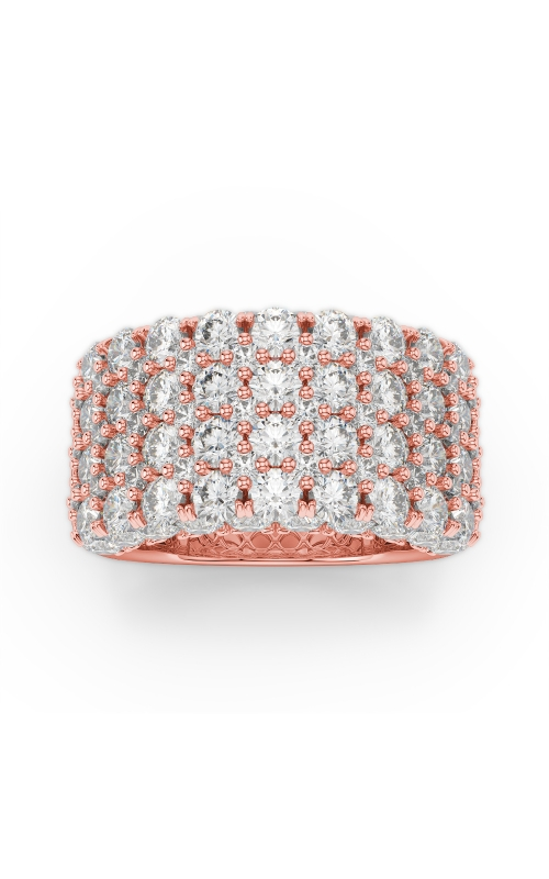 Amden Jewelry Seamless Collection Wedding band AJ-R9247 product image