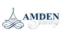 Amden's logo