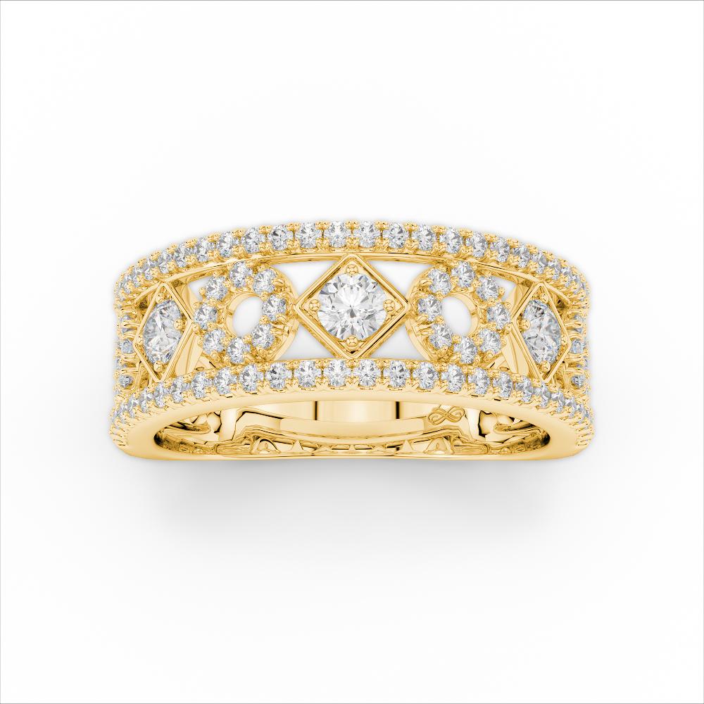 Amden Jewelry Wedding Band AJ-R7141 product image