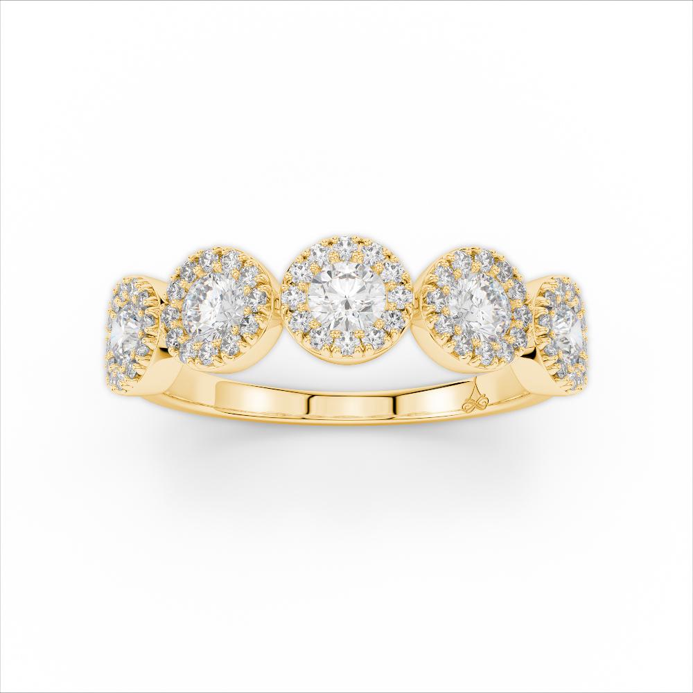 Amden Jewelry Wedding Band AJ-R6762 product image