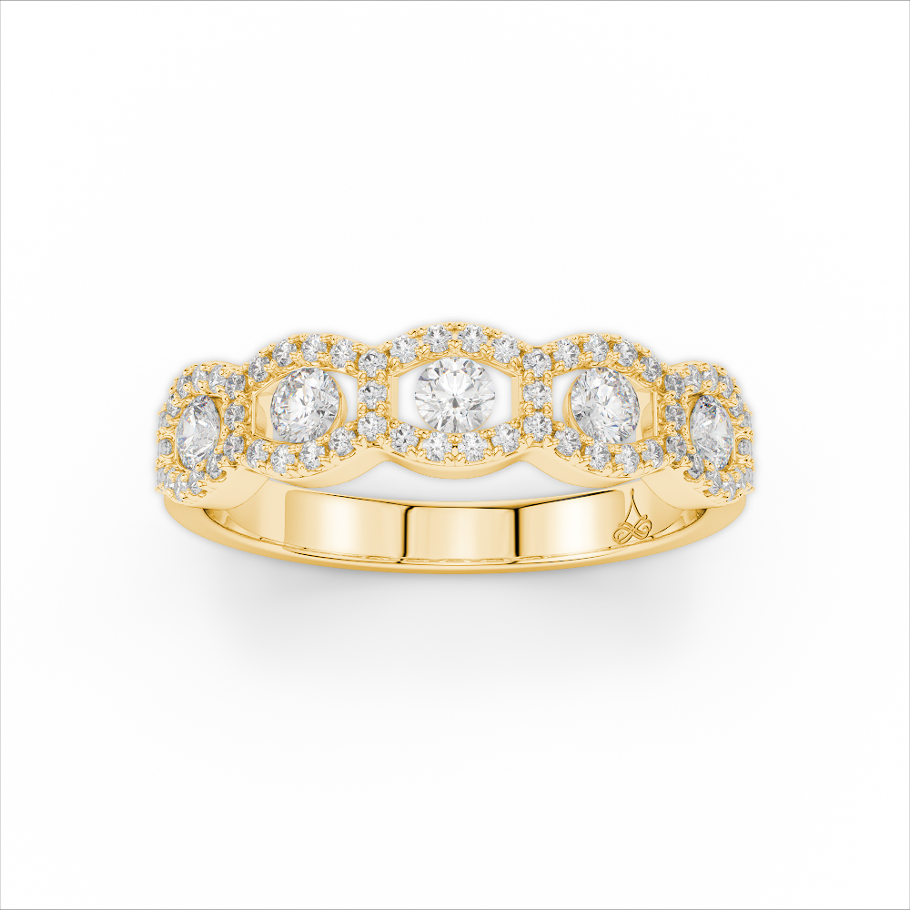 Amden Jewelry Wedding Band AJ-R7278 product image