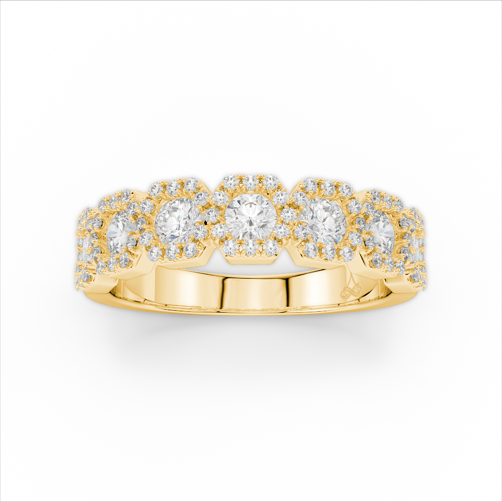 Amden Jewelry Wedding Band AJ-R7279 product image