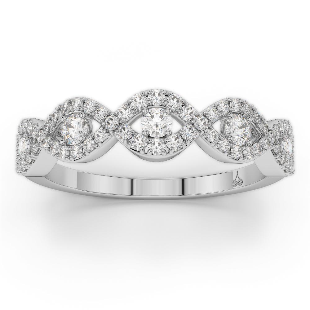 Amden Jewelry Wedding Band AJ-R5028-1 product image