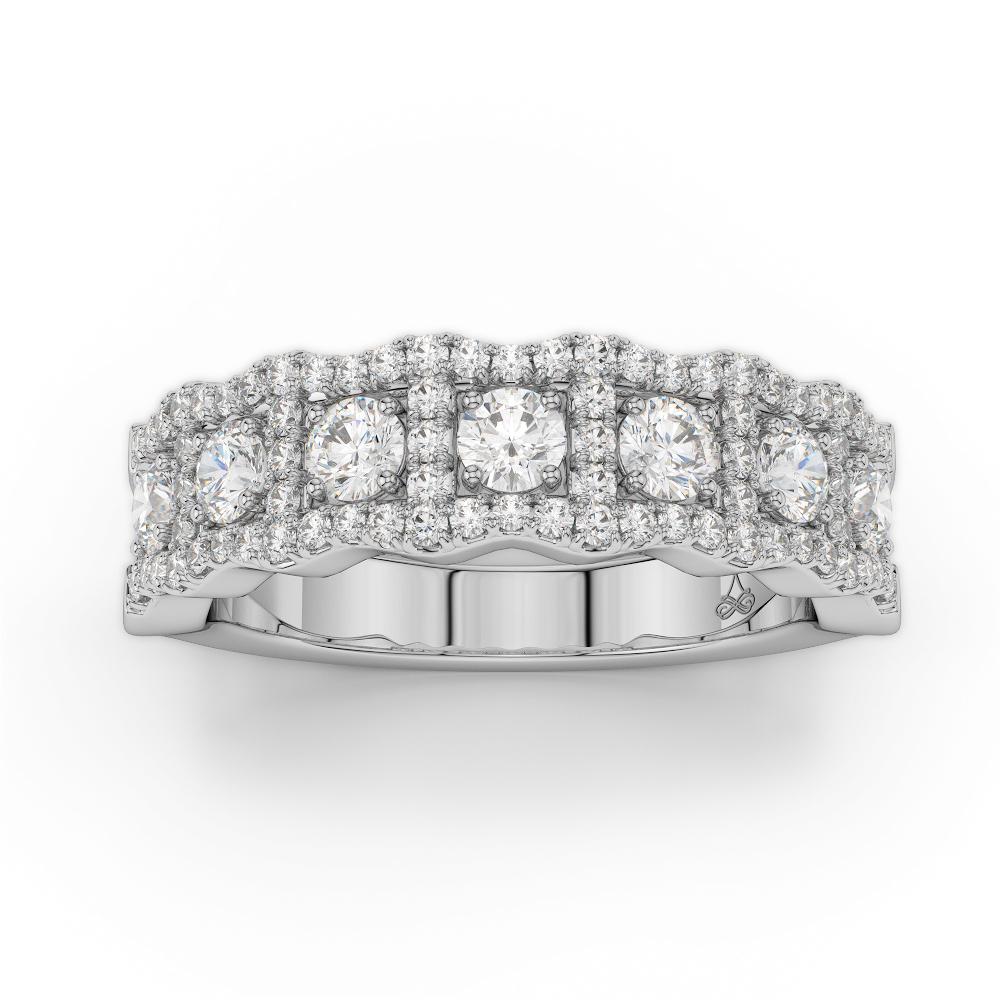 Amden Jewelry Wedding Band AJ-R7548 product image