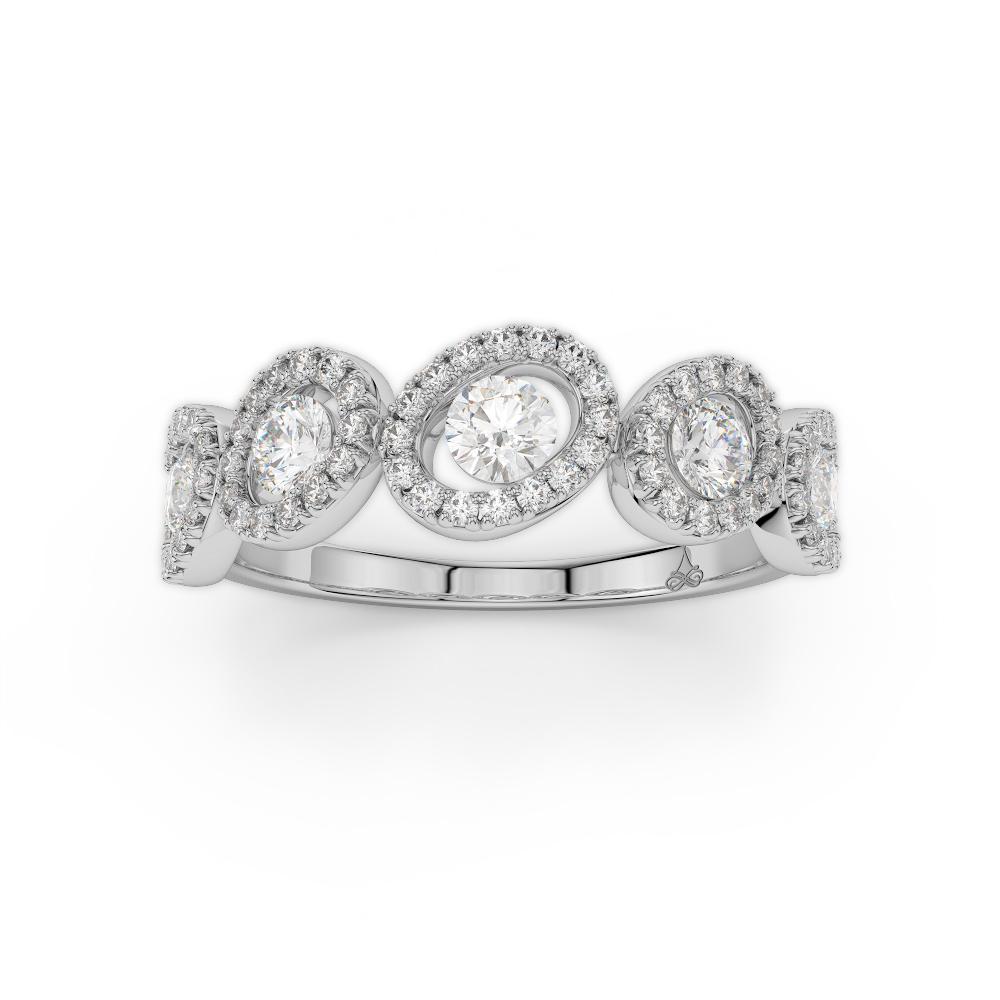 Amden Jewelry Wedding Band AJ-R6705 product image