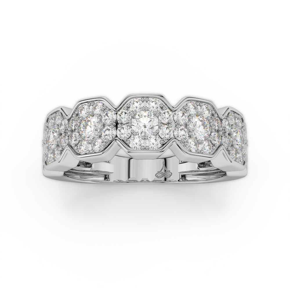 Amden Jewelry Wedding Band AJ-R7021-1 product image