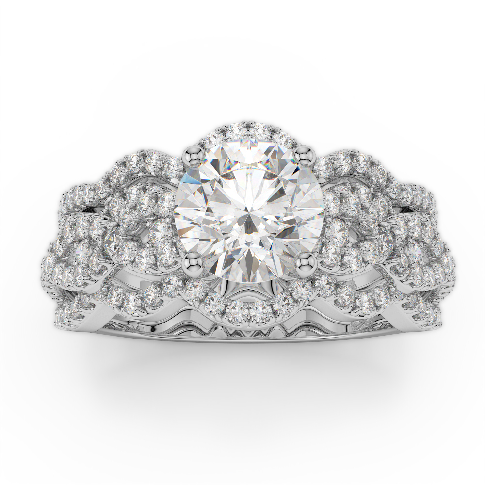Amden Jewelry Engagement Ring AJ-R4953 product image