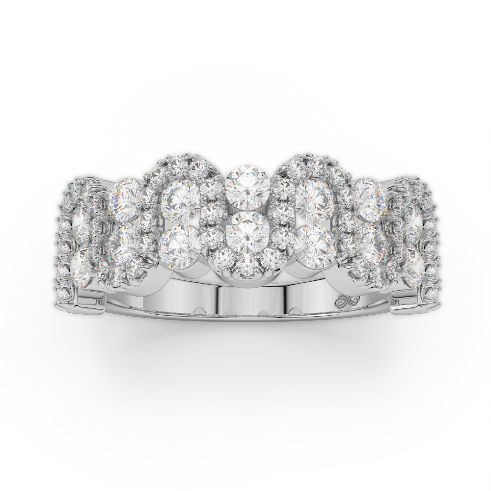 Amden Jewelry Wedding Band AJ-R5052 product image