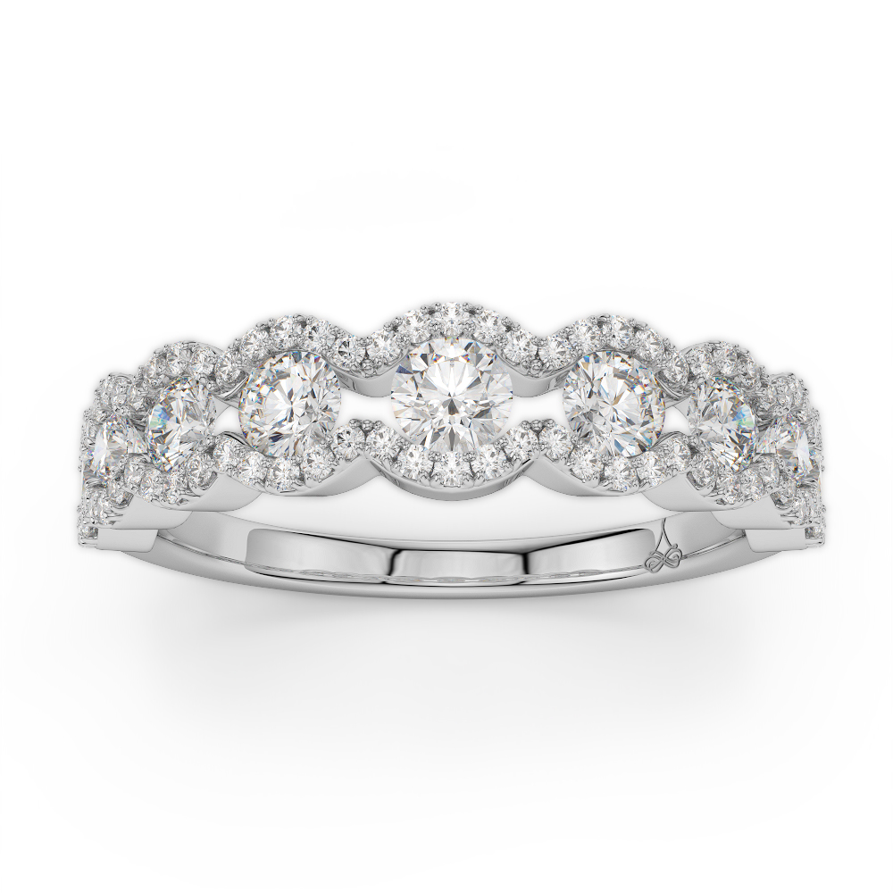 Amden Jewelry Wedding Band AJ-R8281 product image