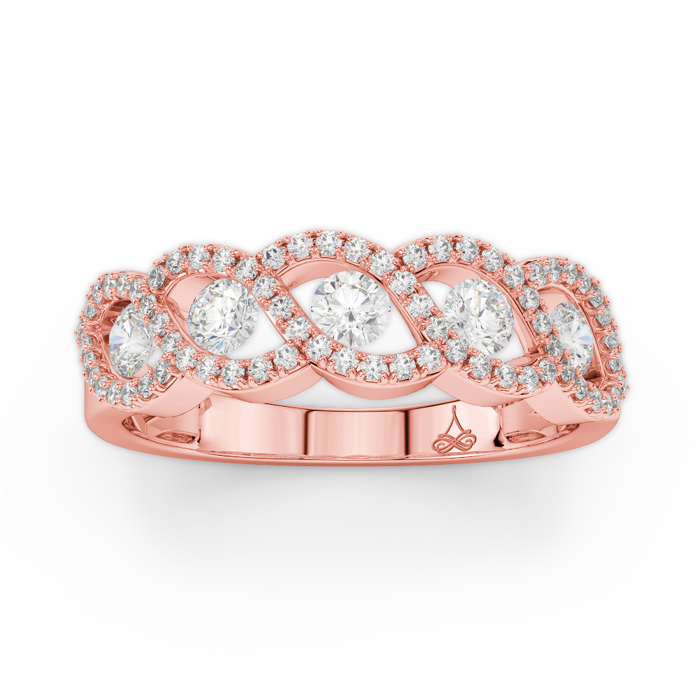 Amden Jewelry Wedding Band AJ-R7059 product image