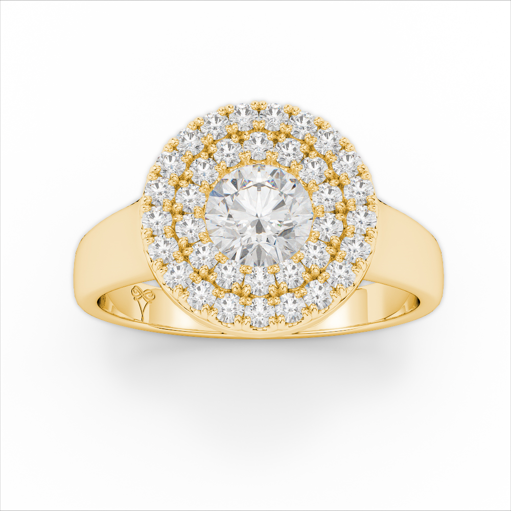 Amden Jewelry Engagement Ring AJ-5375 product image