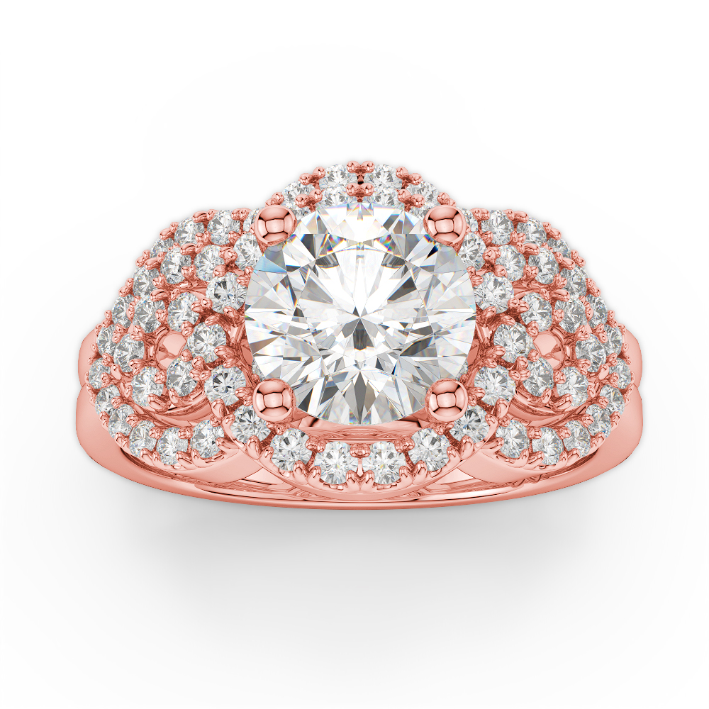 Amden Jewelry Engagement Ring AJ-R7351 product image