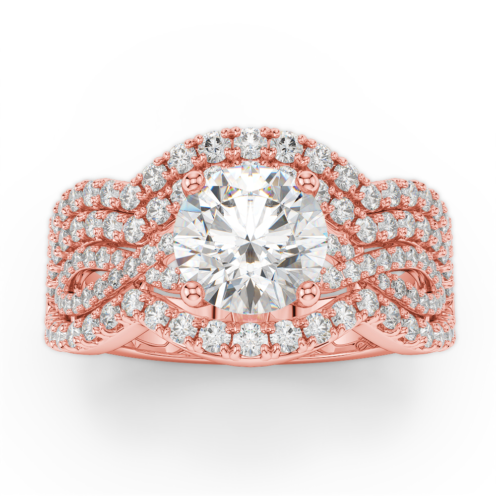 Amden Jewelry Engagement Ring AJ-R8299 product image