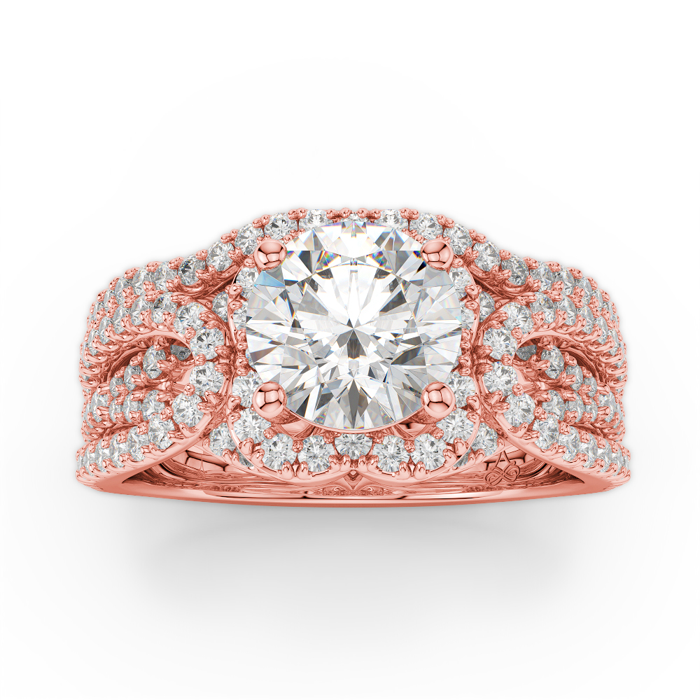 Amden Jewelry Engagement Ring AJ-R8304 product image