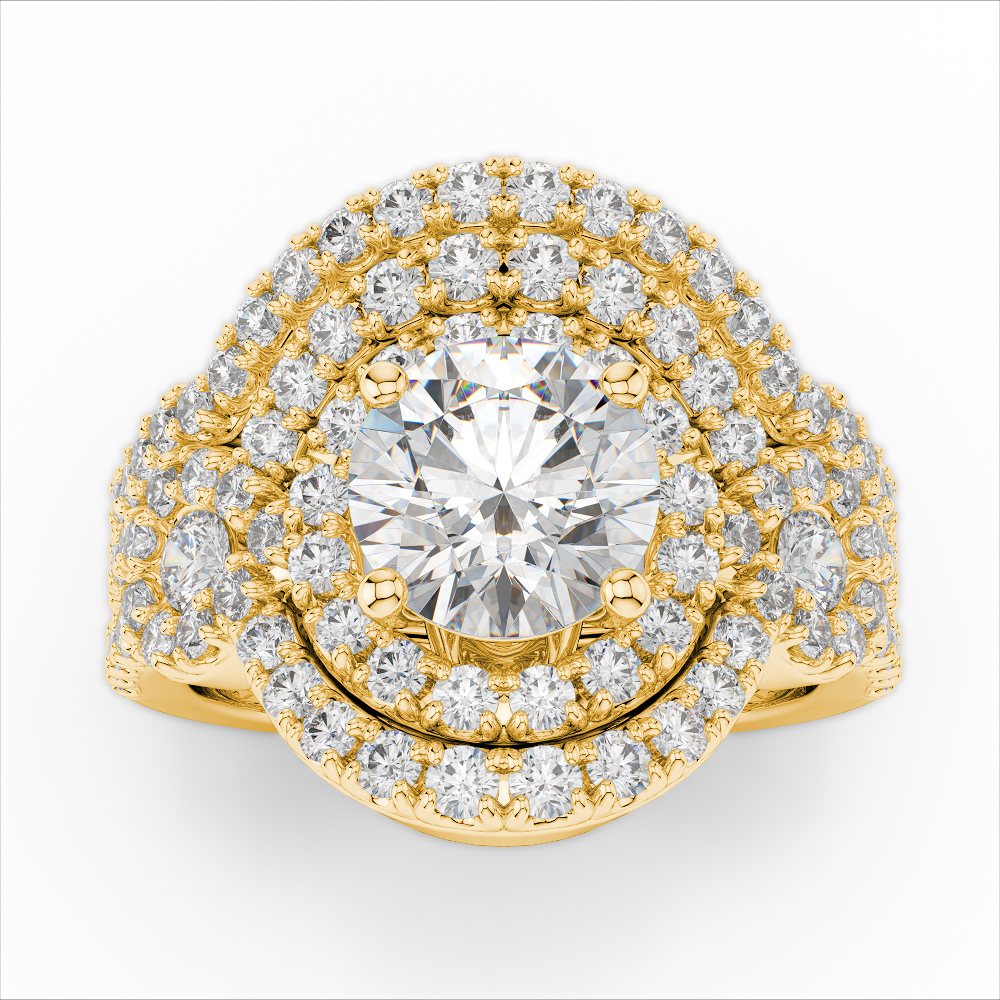 Amden Jewelry Engagement Ring AJ-R8308 product image