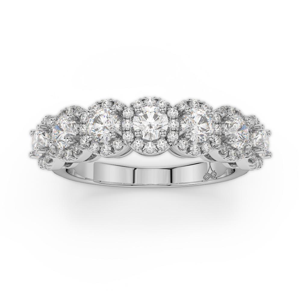Amden Jewelry Wedding Bands  AJ-R6780-7 product image