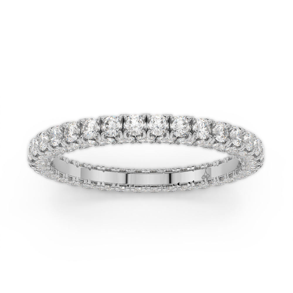 AMDEN Seamless Collection Wedding Band AJ-R8809 product image