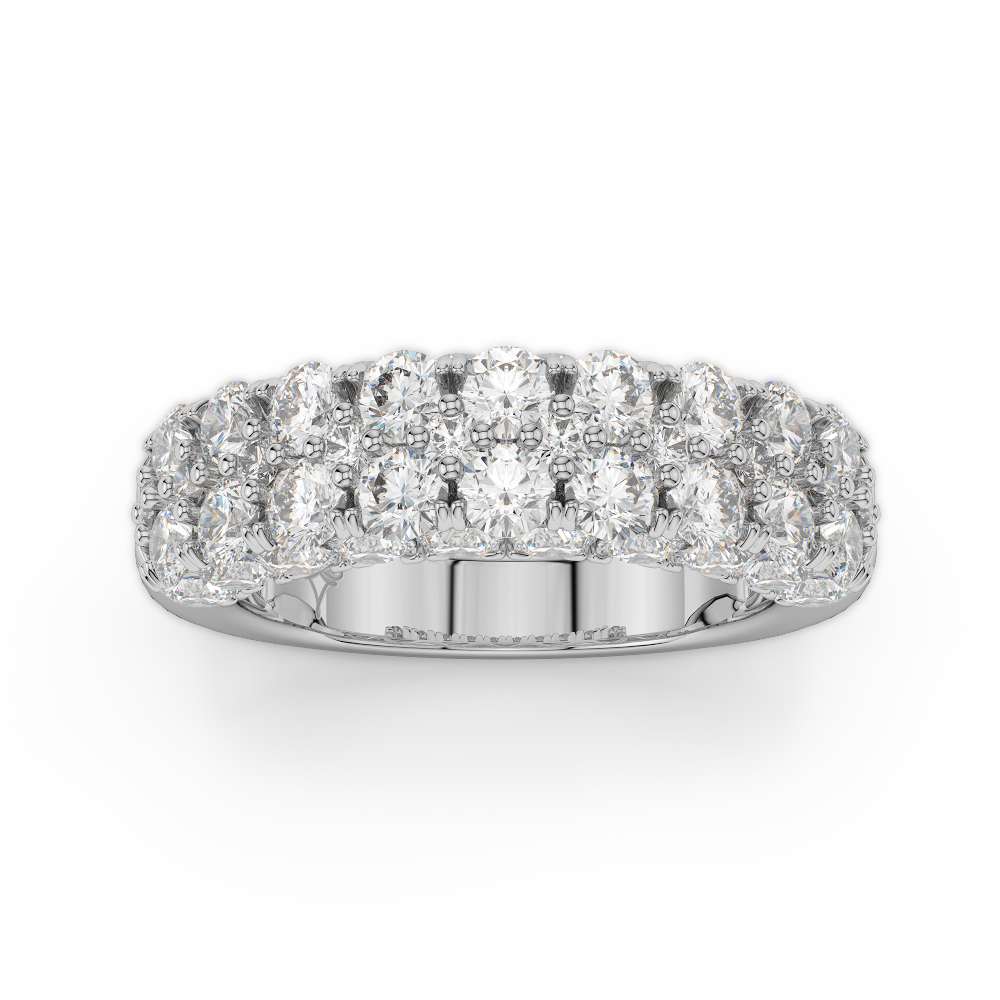 AMDEN Seamless Collection Wedding Band AJ-R9542 product image