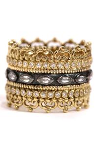 Armenta Rings 02156