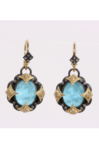 Armenta Earrings 02236