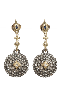 Armenta Earrings 04341