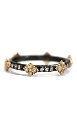 Armenta Cravelli Diamond Stack Ring 02153 product image
