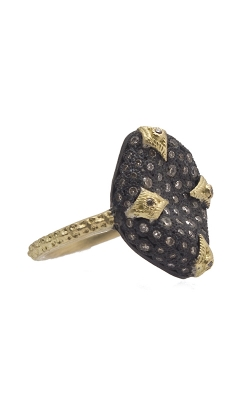 Armenta Small Crivelli Bean Ring 11585 product image