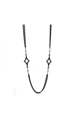 Armenta Small Open Crivelli Stations Necklace 09254 product image