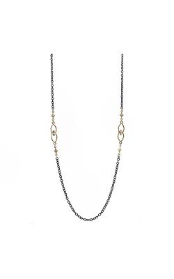 Armenta Medium Open Shield Necklace 09273 product image