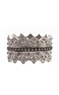 Armenta Wide Crivelli Ring 09908 product image