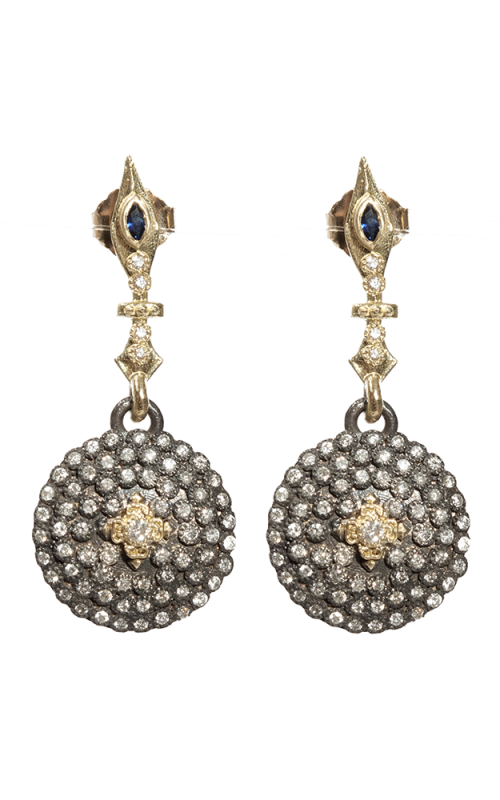 Armenta Earrings 04341 product image