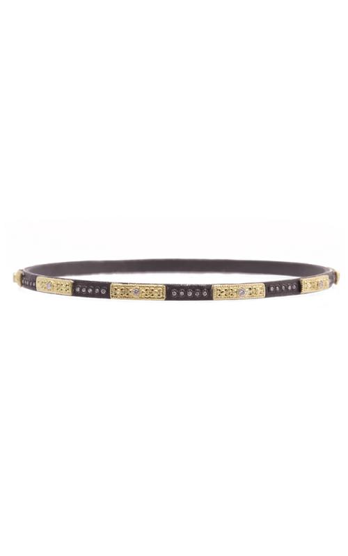 Armenta Skinny Square Motif Bangle Bracelet 07460 product image