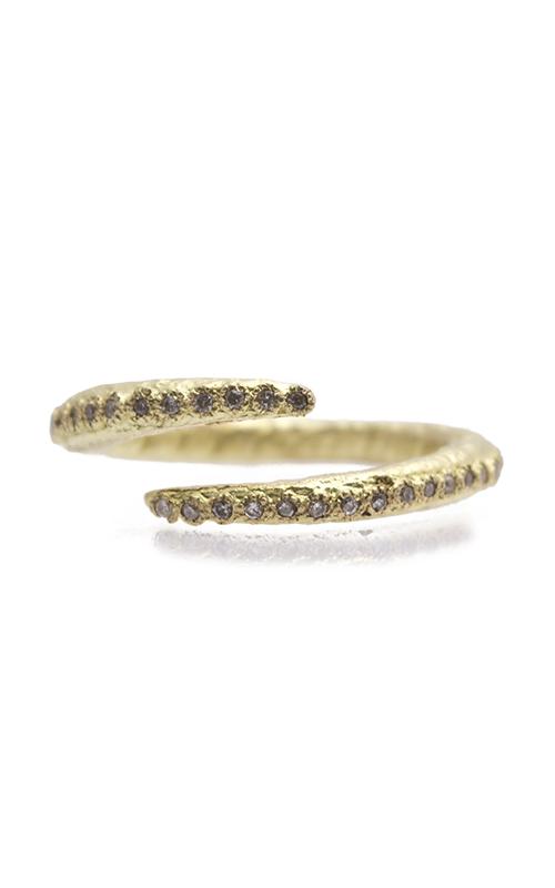 Armenta Criss-cross ring 09662 product image