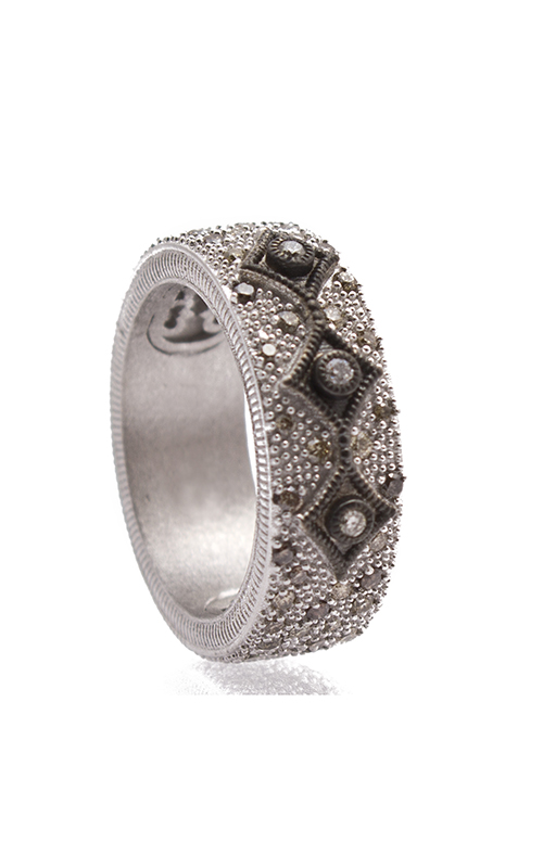 Armenta Wide Crivelli Band Ring 10718 product image