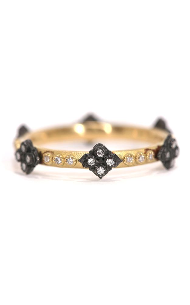 Armenta Cravelli Diamond Stack Ring 02172 product image
