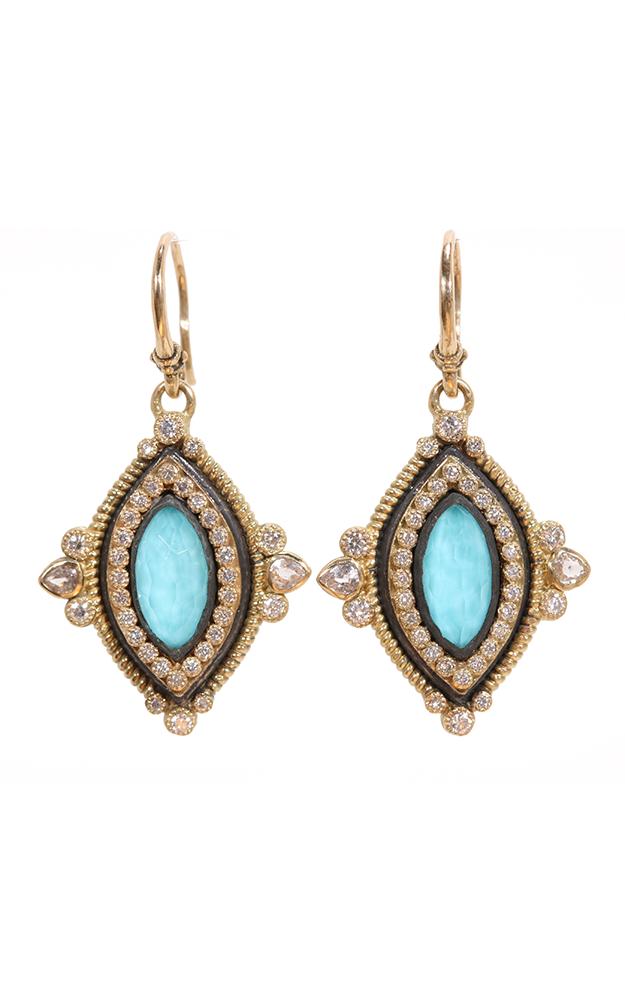 Armenta Earrings 02243 product image