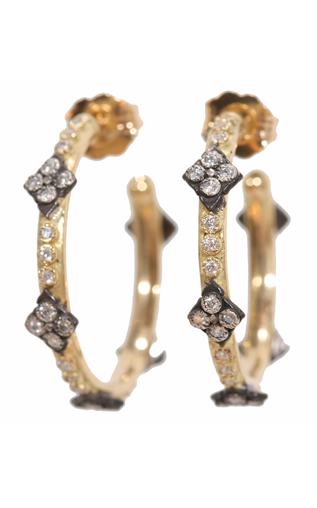 Armenta Earrings 02515 product image