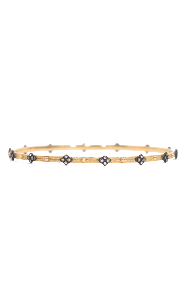 Armenta Skinny Cravelli Diamond Bangle 02135 product image