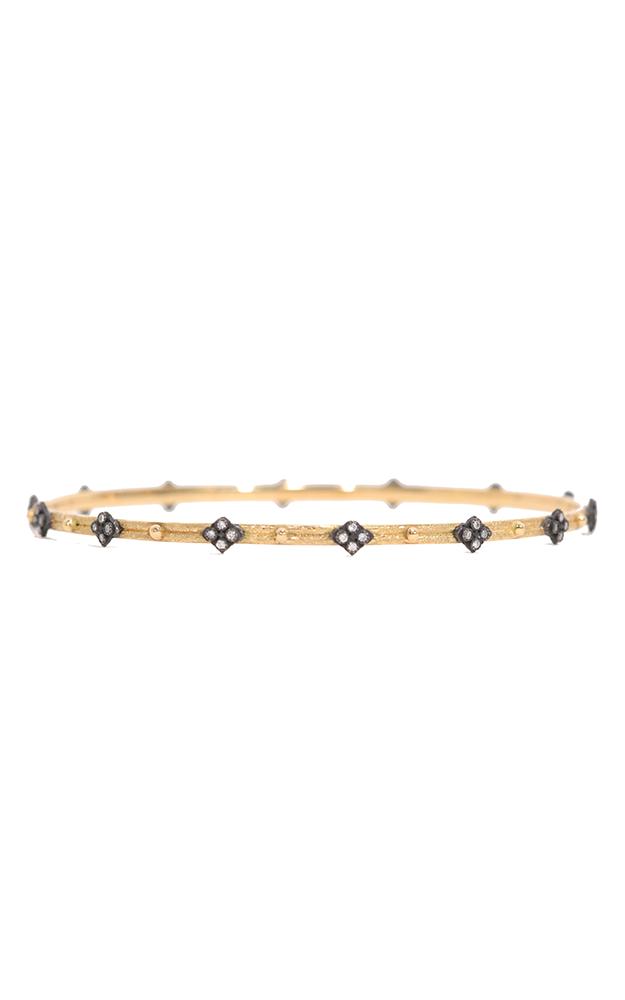 Armenta Skinny Cravelli Diamond Bangle 02135 product image