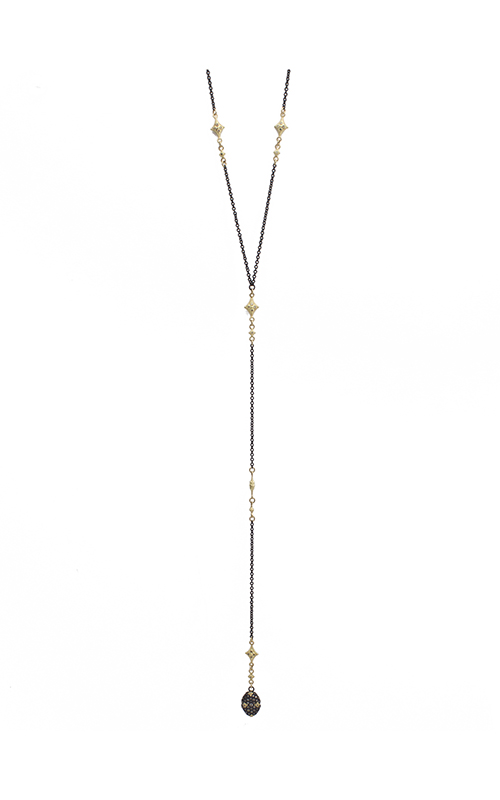 Armenta Long Bead Lariat 11662 product image