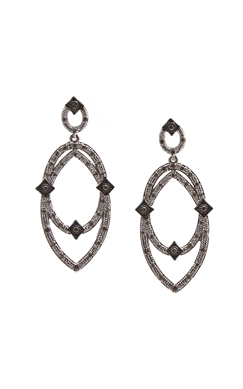 Armenta Open Frame Earring 10708 product image