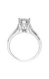 Artcarved DESIREE Solitare Engagement Ring 31-V126FCW-E