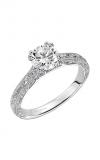 Artcarved BERNADETTE Engagement Ring 31-V432ERW-E