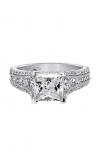 Artcarved HARPER Engagement Ring 31-V504HCW-E