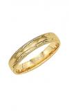 Artcarved ADAIR 4MM ENGRAVED WEDDING RING 11-WV4040-G