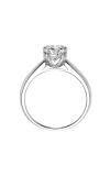 Artcarved CASHE Solitare Engagement Ring 31-V154ERW-E