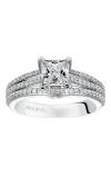 Artcarved ELIZABETH Engagement Ring 31-V210ECW-E