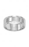 Artcarved COVENANT 7.5MM 14KT WEDDING RING 11-WV5107W-G