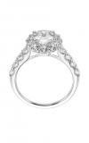 Artcarved WYNONA Engagement Ring White Gold 31-V332EVW-E