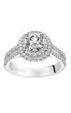Artcarved KRISTEN Engagement Ring 31-V609ERW-E